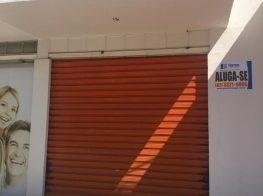 Sala Comercial Bairro Jundiai